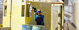 Combat Zone Paintball & The Zombie Apocalypse Experience is one of Las Vegas Outdoors.
