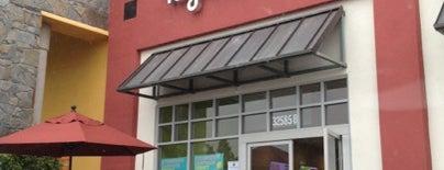 Yogurtland is one of Lugares guardados de Allison.