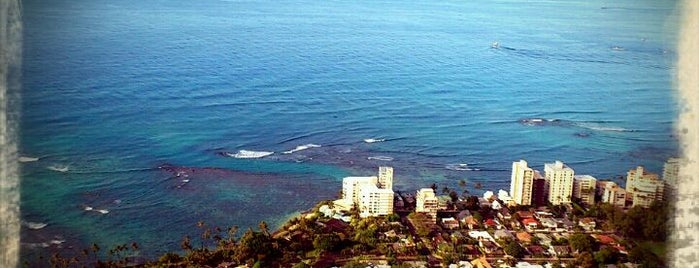 Diamond Head Summit is one of Hawaii List.