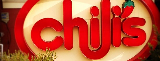 Chili's Grill & Bar is one of A couple of places I can comment on.