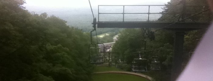 Sun Mountain Adventure Park is one of Things to do nearby NH, VT, ME, MA, RI, CT.