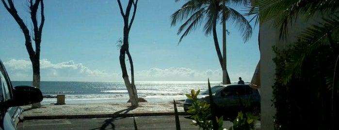 Sol Nascente Praia Hotel is one of SEBRAE 2014.