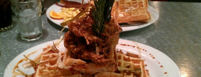 Hash House A Go Go is one of Best Places to Check out in United States Pt 6.