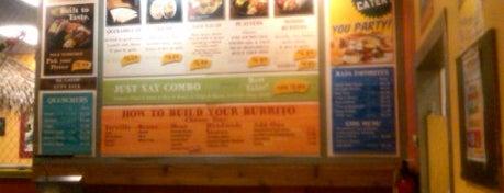 Taco Del Mar is one of Van Patten 님이 좋아한 장소.