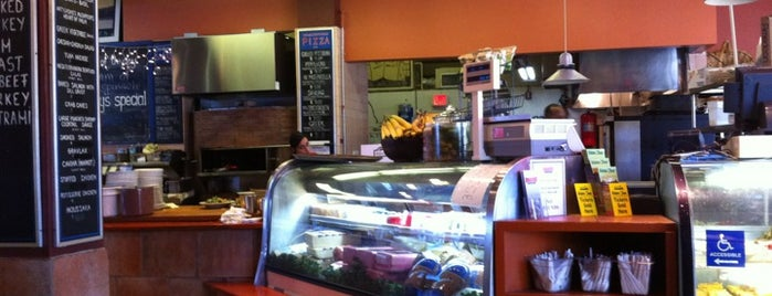 Giorgio's Bakery is one of Dock & Dine #VisitUS.