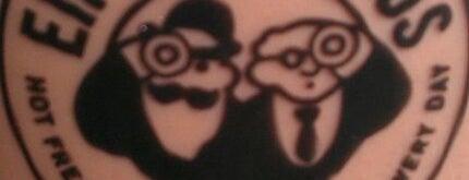 Einstein Bros Bagels is one of Around the World - Noms.