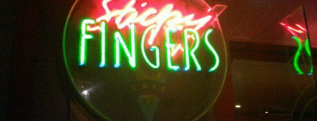 Bill Wyman's Sticky Fingers is one of Stuff I want to see and redo in London.
