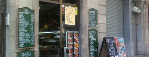 Snack 55 is one of Pubs de Barcelona.