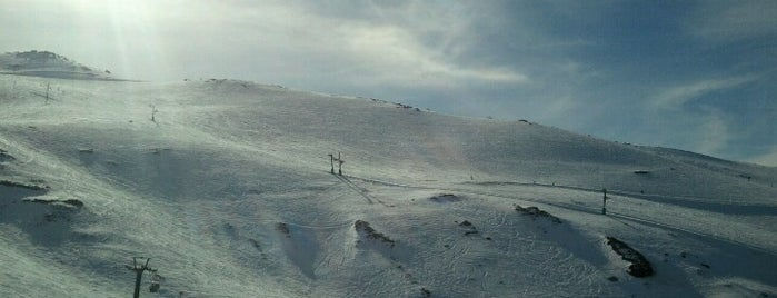 Centro de Ski is one of Patagonia (AR).