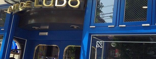 VENT DE LUDO is one of Topics for Restaurant & Bar ⑤.