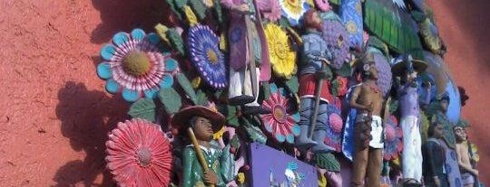 Museo Nacional de Culturas Populares is one of Museos Ciudad de México.