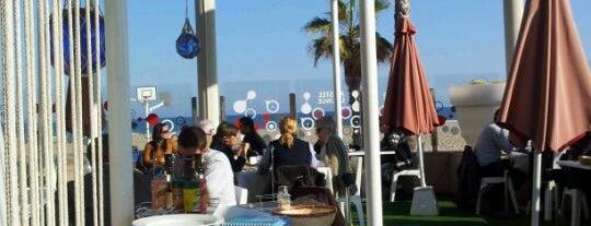 Brassa de Mar is one of Valencia - restaurants & tapas bars.