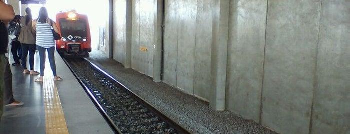 Estação Jardim Helena-Vila Mara (CPTM) is one of Estações e Terminais.