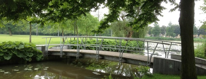 Zuiderpark is one of Orte, die Kevin gefallen.