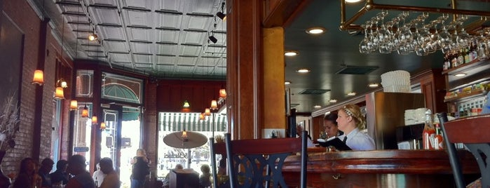 Bistro St. Michael is one of Guide to Prescott's Best Spots.