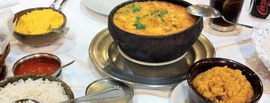 Bargaço is one of Minha experiência gastronômica.