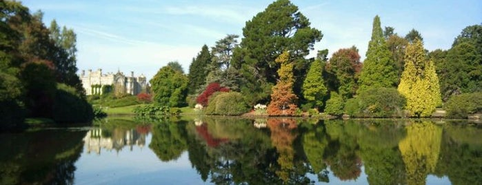 Sheffield Park Garden is one of Locais salvos de Sevgi.