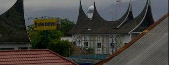 Padang is one of Ibukota Provinsi di Indonesia.