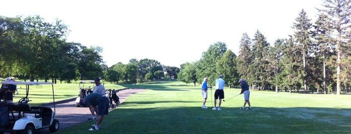 Francis A. Gross National Golf Course is one of Harry: сохраненные места.