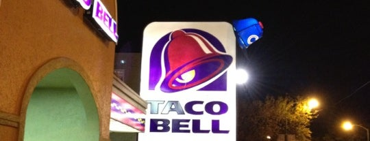 Taco Bell is one of The Best of The Best.