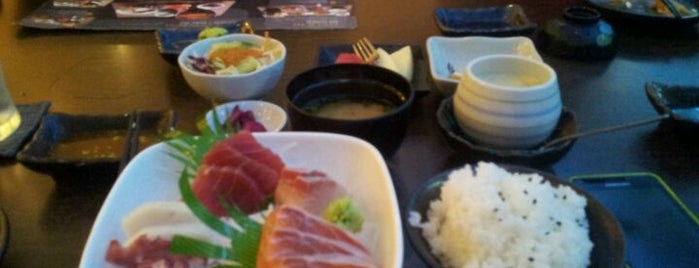 Edo Ichi Japanese Restaurant is one of Best Japanese Cuisine Klang Valley.