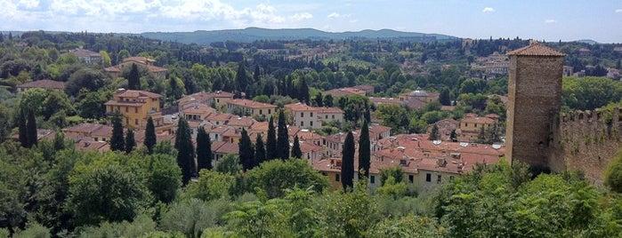Giardino di Boboli is one of Floransa.