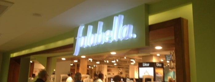 Falabella is one of Orte, die Monica gefallen.