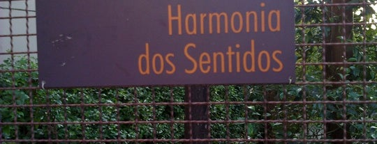 Praça Harmonia dos Sentidos is one of 𝔄𝔩𝔢 𝔙𝔦𝔢𝔦𝔯𝔞 님이 좋아한 장소.