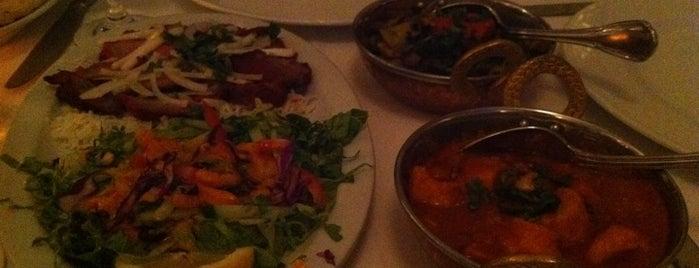 restaurant Gandhi is one of BEST OF MONTREAL #4sqCities.