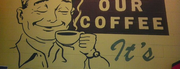Austin Java is one of Confessions of a Fresh Brew Expert.