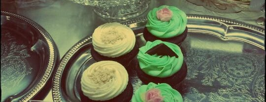 Cupcake Berlin is one of Chris 님이 좋아한 장소.