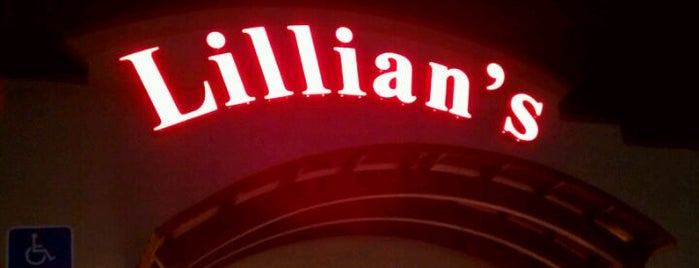 Lillian's Pan Pizza is one of Pensacola /Perdido Key.