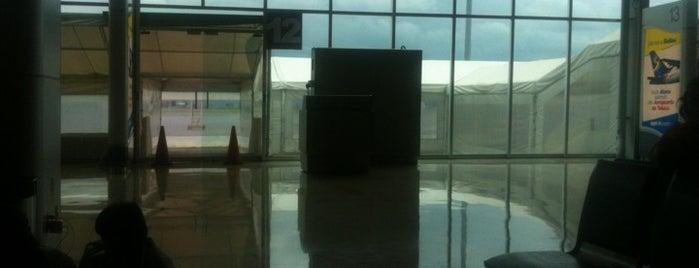 Aeropuerto Internacional Lic. Adolfo López Mateos (TLC) is one of Airports.