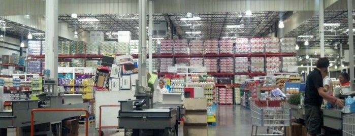 Costco is one of BEND.