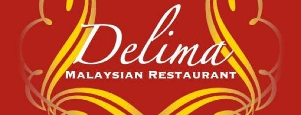 Delima Malaysian Restaurant is one of Makan!: Quest for Malaysian Food in UK.