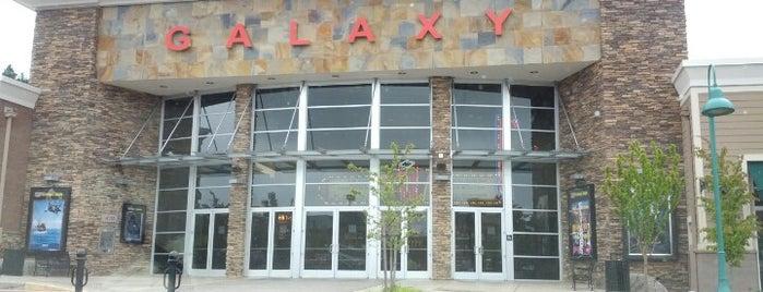 Galaxy Theatre Uptown is one of Ishka 님이 좋아한 장소.