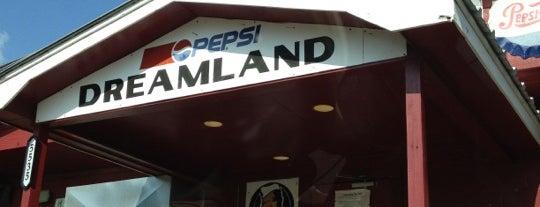 Dreamland BBQ is one of Posti salvati di Christopher.