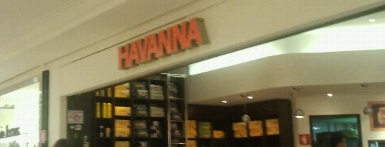 Havanna Café is one of São Paulo Scrapbook.