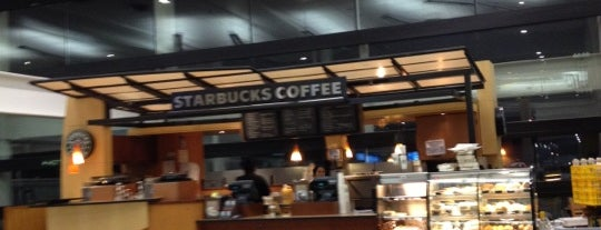 Starbucks is one of Ruta del Starbucks.