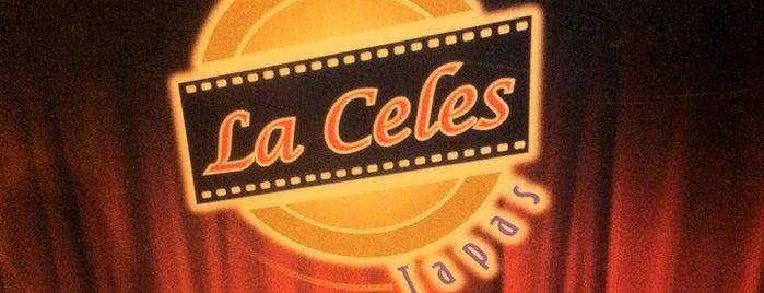 La Celes Tapas is one of Posti che sono piaciuti a Alberto.