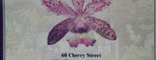 Thai Orchid is one of Gespeicherte Orte von Jason.