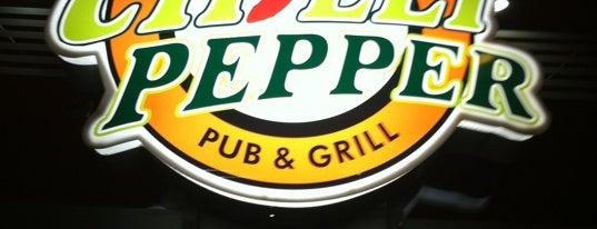 Chilli Pepper is one of Gespeicherte Orte von Alex.