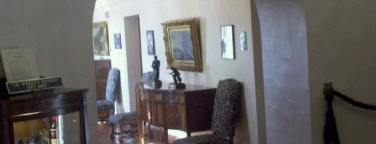 Wrigley Mansion is one of Lieux qui ont plu à ATL_Hunter.