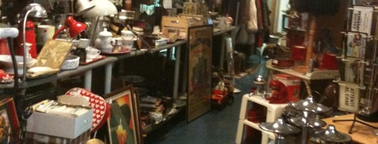 Mercatino dell'usato Penelope is one of MILANO EAT & SHOP.