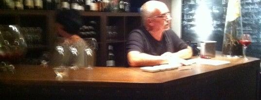 In Vino Veritas is one of Les bars de Steph G..