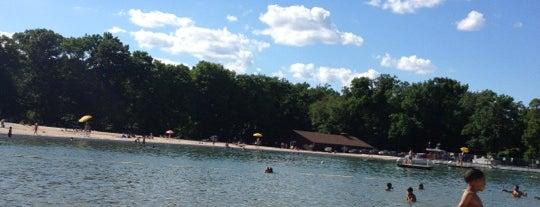 Darlington Lake is one of Locais curtidos por Nelly.