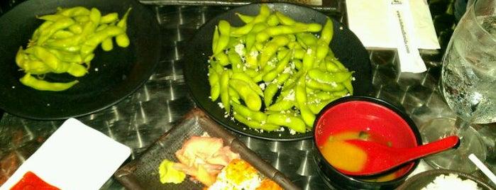 Ichiban Sushi is one of Gainesville Restaurants.