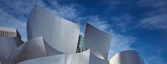 Walt Disney Concert Hall is one of Vanity Fair Agenda's Social L.A..