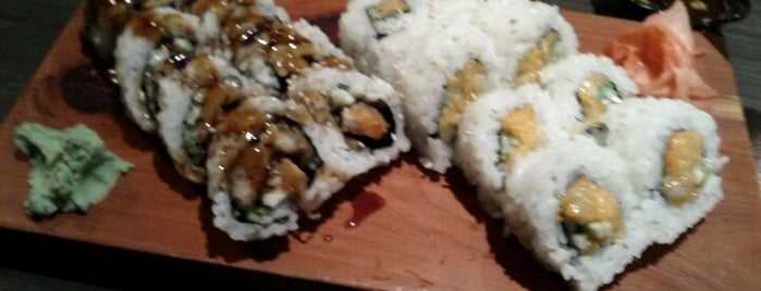 Oyama Sushi is one of Top picks for Japanese Restaurants.