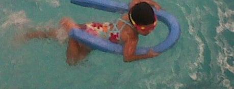 Mitra Swimming Center is one of Arlette 님이 좋아한 장소.